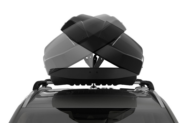 Thule Motion XT XXL (900) Gloss Black