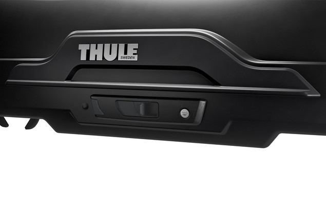 Thule Motion XT Sport (600) Gloss Black