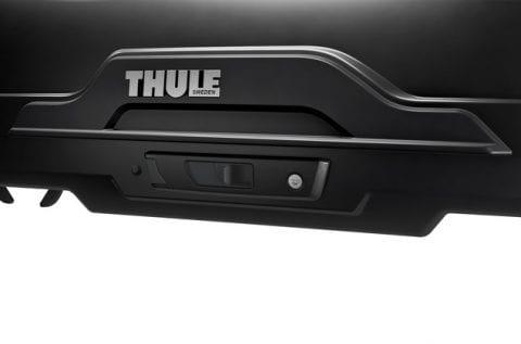 Thule Motion XT M (200) Silver