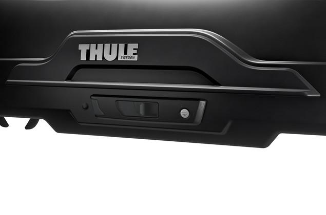 Thule Motion XT XL (800) Silver