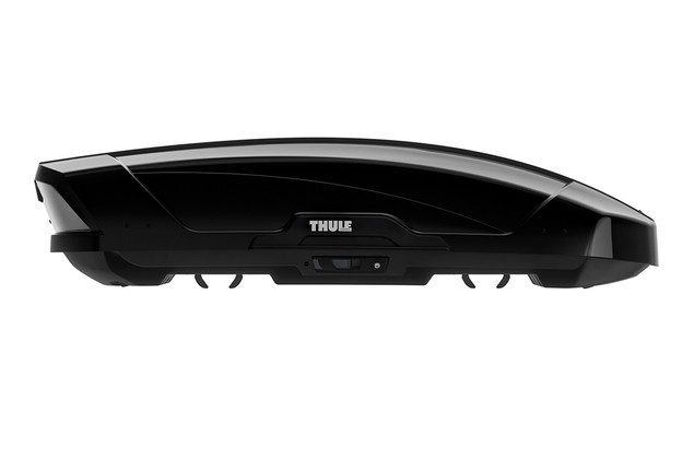 Thule Motion XT M (200) Gloss Black