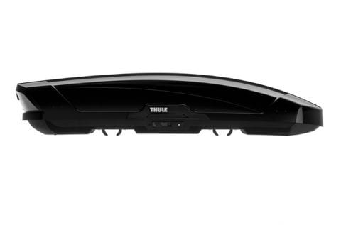 Thule Motion XT XL (800) Gloss Black