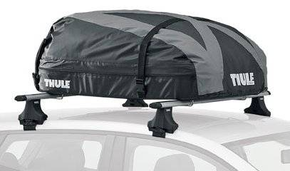 Thule Ranger 90 Flexy Roof Box