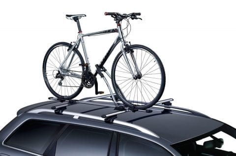 Thule FreeRide Bike Rack