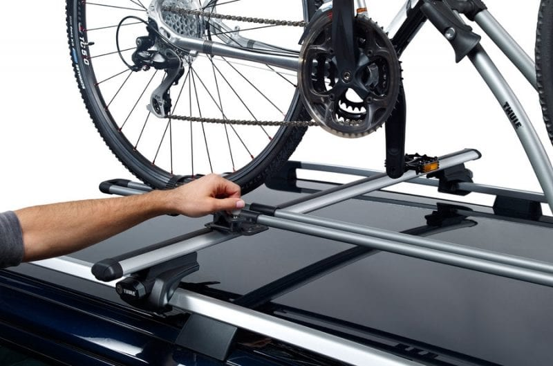 Thule FreeRide Bike Lock