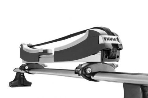 Thule SUP Taxi Paddleboard Carrier 810
