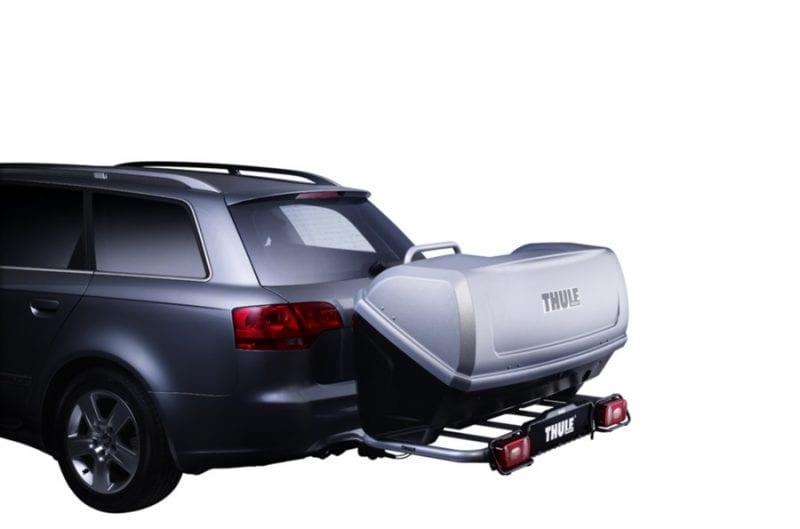 Thule BackUp 900 Luggage Box