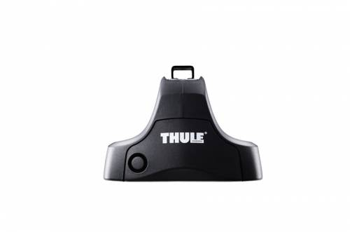 Thule Rapid System for VOLVO V60 5-dr Estate without railing 11-, Foot Pack 754, Roof Bars 762 / 962 / 892, Fitting Kit 1673-0