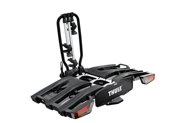 Thule Easyfold XT 3 Bundle Deal
