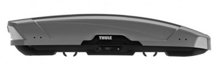 Thule Motion 600 medium sized roof box