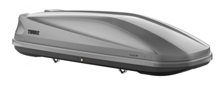 Thule Touring Large roof box - for families with plenty to pack