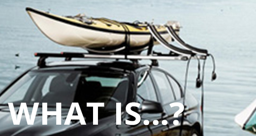 What is a roof rack? Your quick guide from The Roofrack Company and Roofboxes