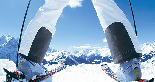 Our list of things not to forget when going on a winter holiday ski trip