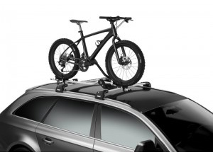 Thule ProRide Back Rack